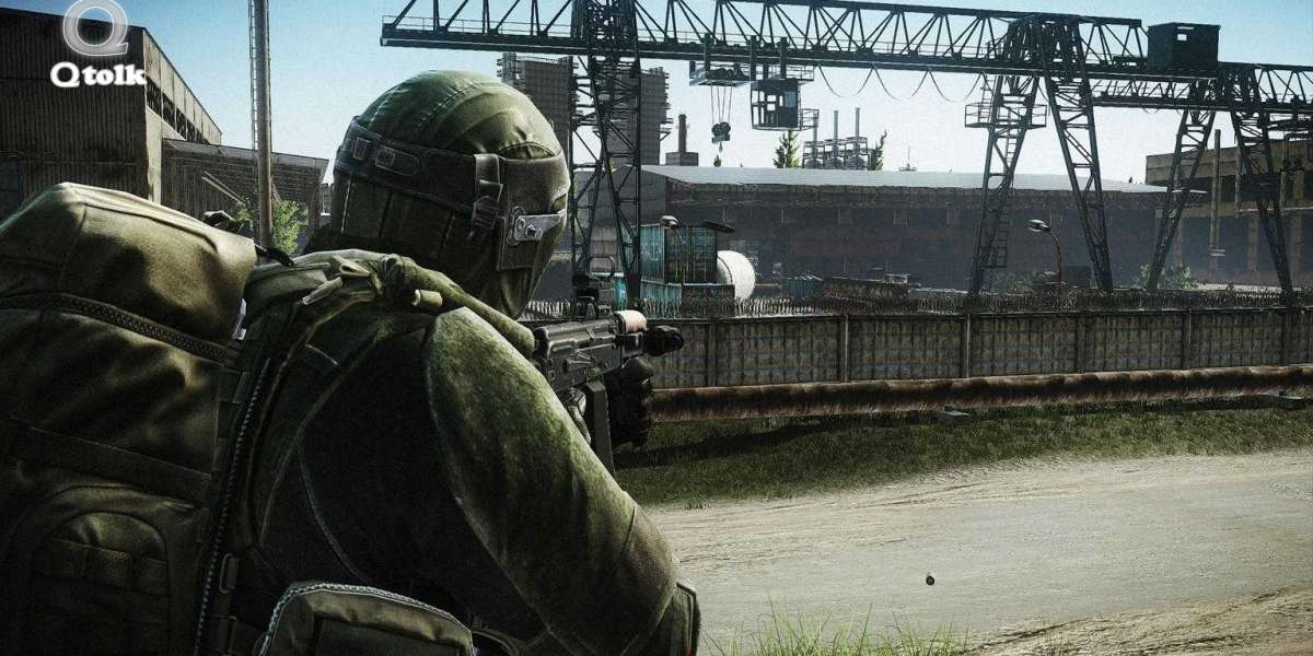 As Escape From Tarkov has exploded in recognition