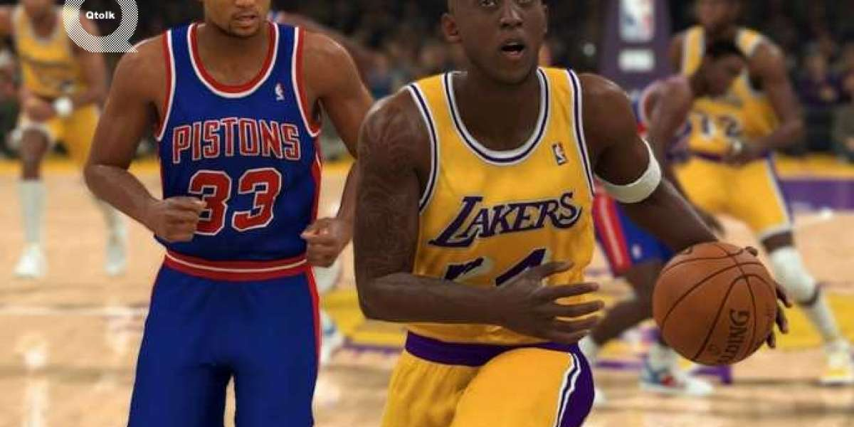 NBA 2K21 on PS5 and Xbox Series X may bring a new generation of visual  <br> <br>effects