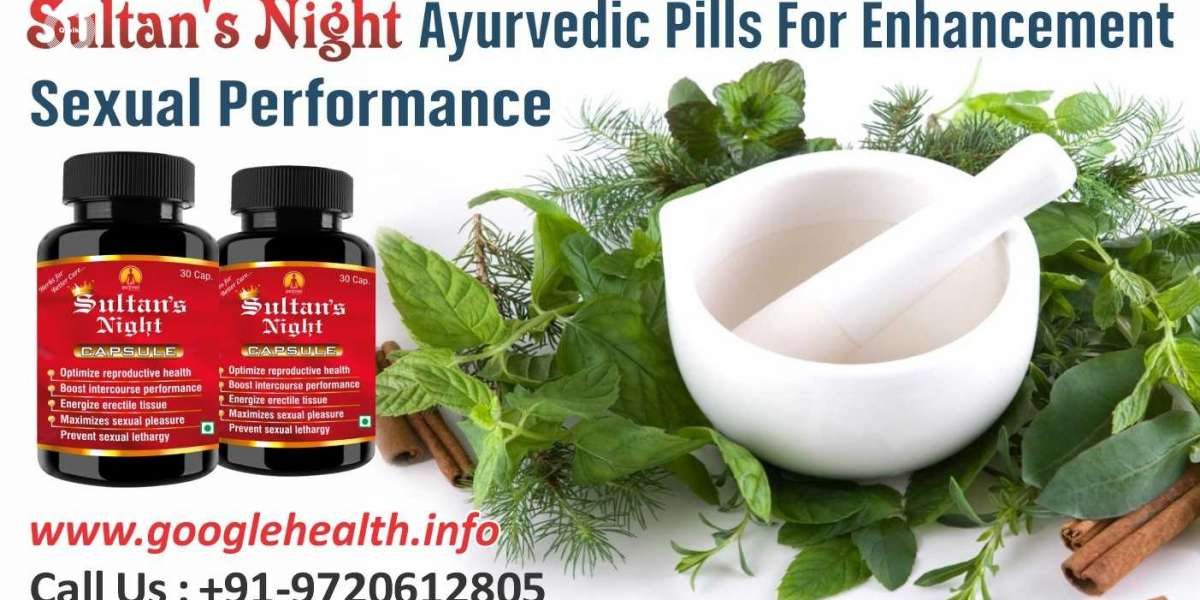 Best Ayurvedic Medicine  to Boost Your Sexual Health