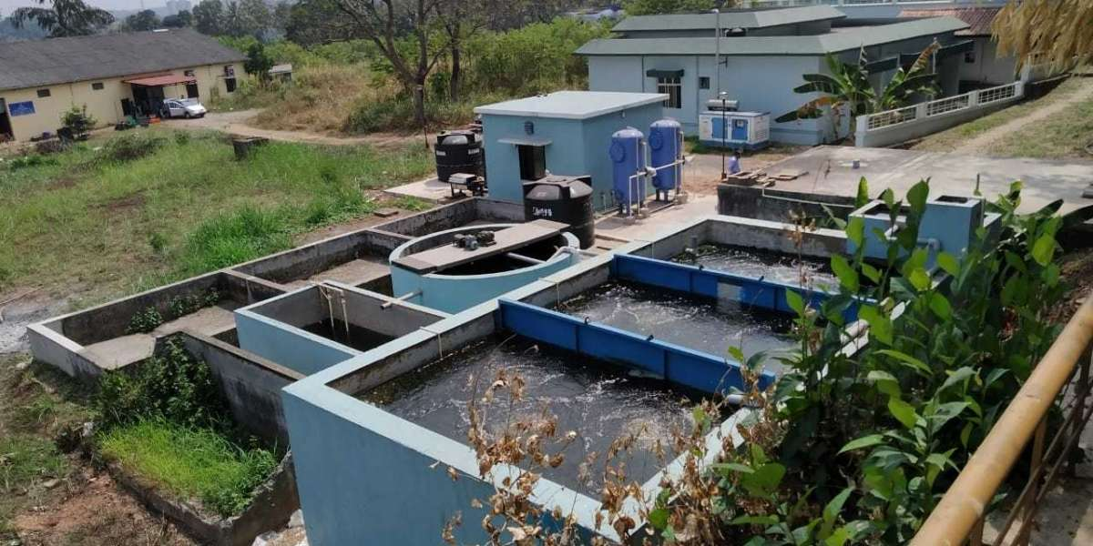 What are the advantages associated with a well running sewage treatment plant in Delhi?