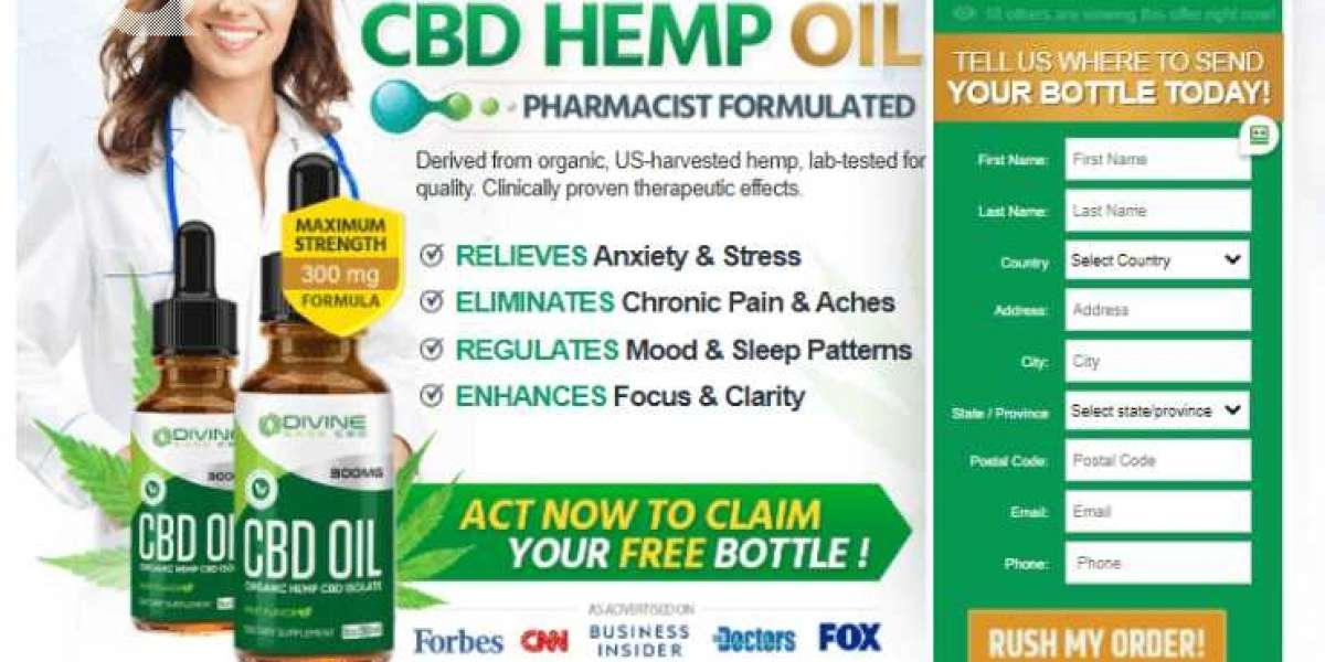 10 Creative Ways You Can Improve Your Divine Ease CBD Oil