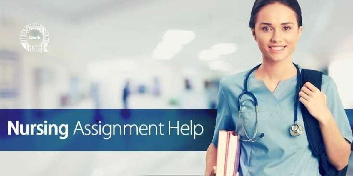 What is a nursing assignment?