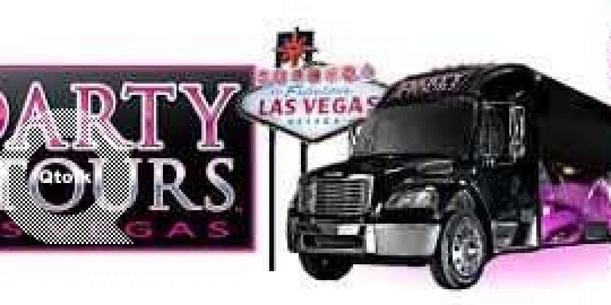 Rent Luxurious and Affordable Party Bus in Vegas