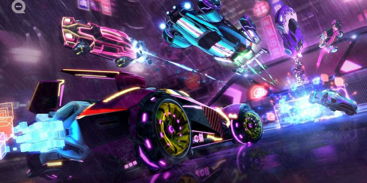 Is Rocket League Free On PS4?