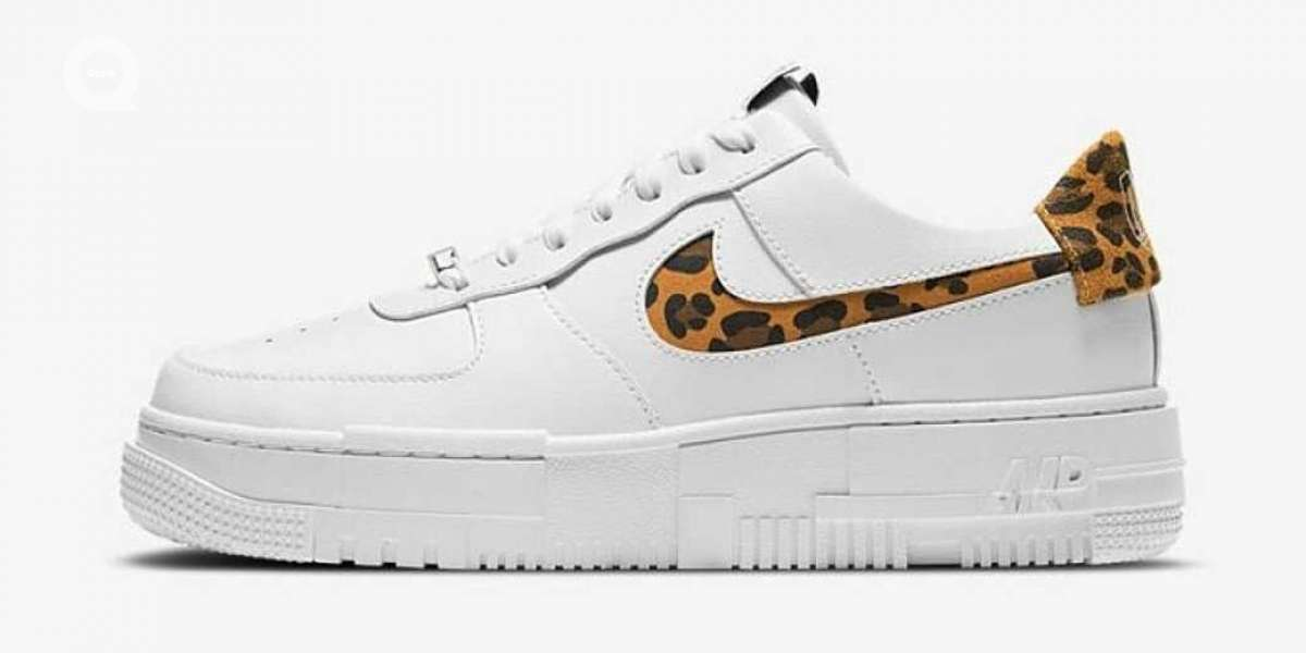 Nike WMNS Air Force 1 Low Pixel SE Release Information