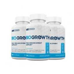 Biogrowth Male Enhancement