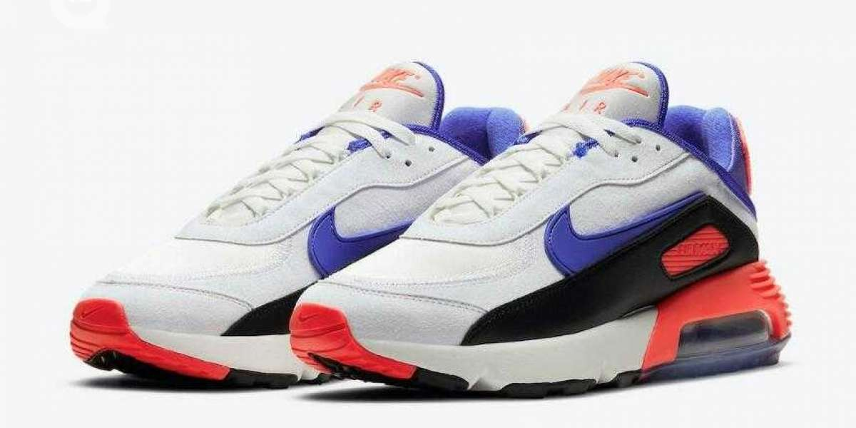 New Style Nike Air Max 2090 'Evolution of Icons' Coming Soon