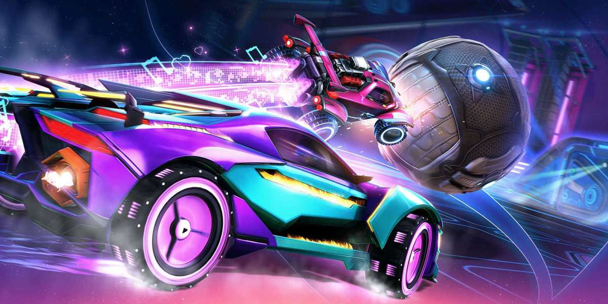 Epic Games and Rocket League developer Psyonix have teamed up