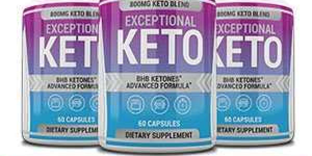 Why this Exceptional Keto not available in stores?