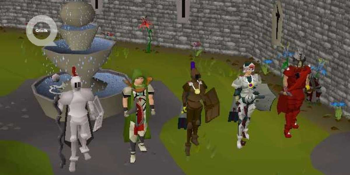I'm new here my name on runescape